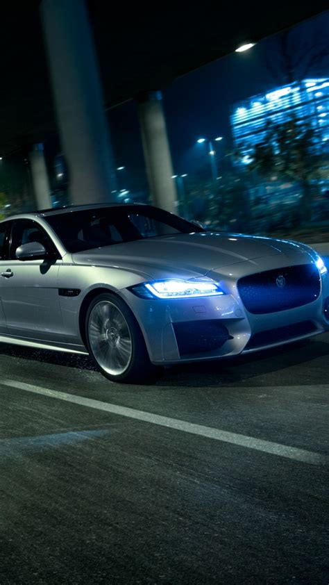 wallpaper jaguar xf  sport roadster cars bikes