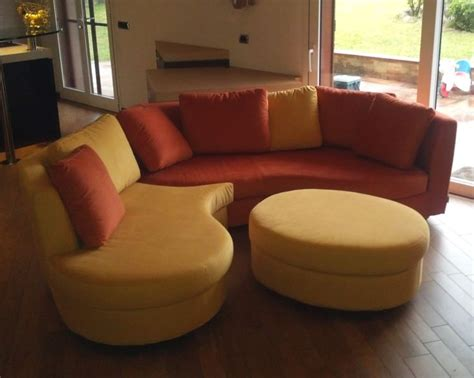 canapé d angle arrondi but 17 meilleures idées à propos de canapé d angle arrondi sur
