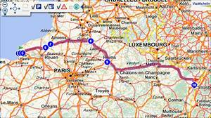 Itineraire Avec Radar : pc astuces pr parer un itin raire ~ Medecine-chirurgie-esthetiques.com Avis de Voitures