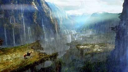 Shannara Chronicles Fantasy Serie Genres Sci Fi