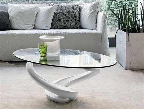 white glass coffee table target point modern tango glass and white or graphite
