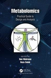 Metabolomics  Practical Guide To Design And Analysis