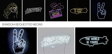 floors decor and more neon sims 4 updates best ts4 cc downloads