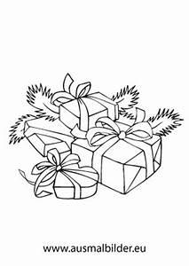 Weihnachtsgeschenke Zum Ausmalen : ausmalbilder weihnachtsgeschenke haufen mit geschenken ~ Watch28wear.com Haus und Dekorationen