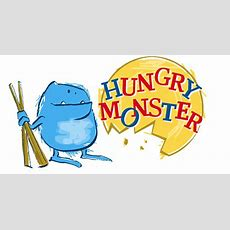 Yao Gui!  Hungry Monster