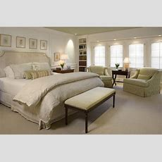 Traditional Master Bedroom  Traditional  Bedroom San