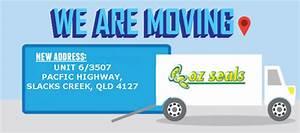 Celebrate Oz Seals big move at our new office | Oz Seals ...