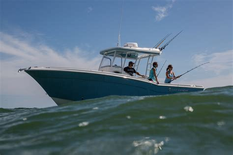 Center Console Boats With Lots Of Seating by Striper 270 Center Console Or Walkaround You Choose