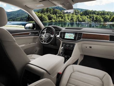 volkswagen atlas  interior mercedes car hd wallpapers