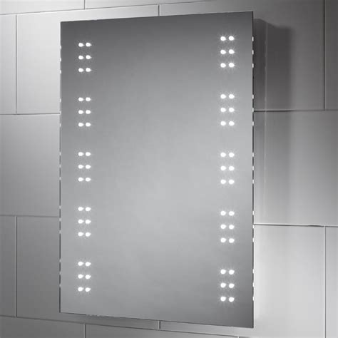 Battery Operated Bathroom Mirrors by Led Battery Operated Mirror