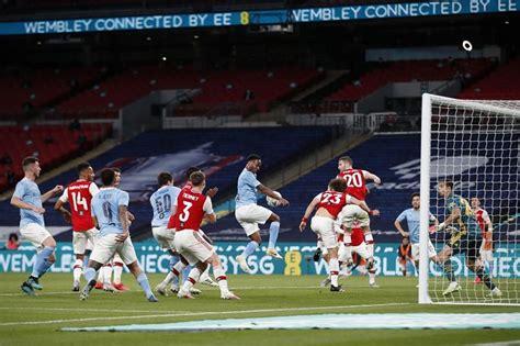 Manchester City vs Arsenal: 5 key battles | Premier League ...