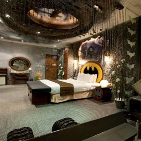 tips  remodeling   bat cave  cool batman