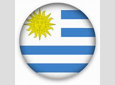 Free Animated Uruguay Flags Clipart