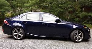 Review reveals why the 2015 Lexus IS 350 AWD is such a