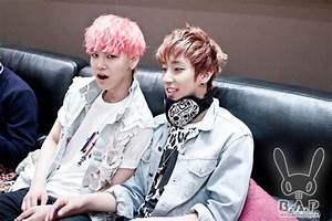 Between Us. - angst sad bap bangdae jaedae - Jung Daehyun ...