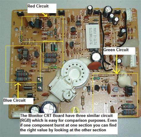 Electronic Repair Troubleshooting