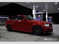 ChuckD05's 2008 BMW 135i MSport BIMMERPOST Garage