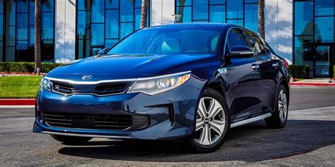 2016 In Hybrid Vehicles by 2017 Kia Optima Hybrid Vehicles On Display Chicago