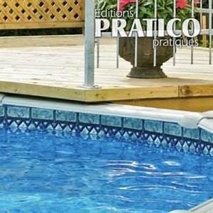 comment faire la jonction entre la piscine et le patio With jardin paysager avec piscine 0 piscines hors sol les differents types pratique fr