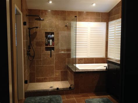 ideas on remodeling a small bathroom pictures of our 23 922 bathroom remodel and some lessons