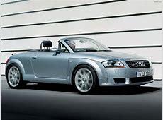 Audi TT 2003 Auta na plochu, tapety na plochu, wallpapers
