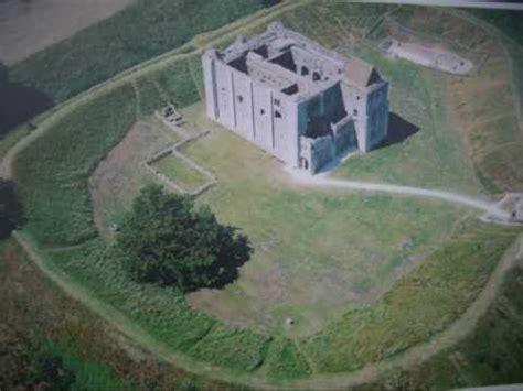 haunted castle rising norfolk england youtube