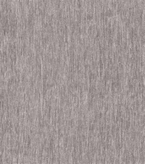 Upholstery Fabric-Signature Series Velvet Light Gray