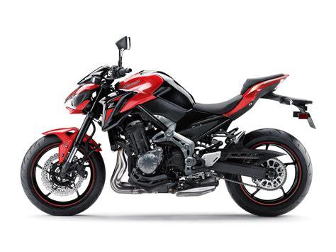 Review Kawasaki Z900 by 2018 Kawasaki Z900 Review Total Motorcycle