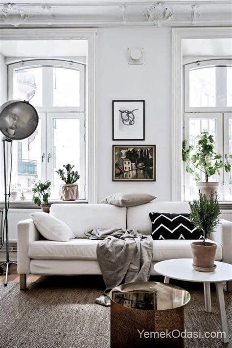 kuecuek ev dekorasyonu fikirleri  yemek odasi