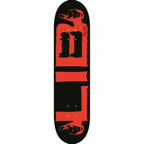 tech deck skateboards lib tech logo pill skateboard deck evo