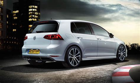 Golf R Upgrade by Volkswagen Golf R Line 2017 Upgrade Made Available Cars