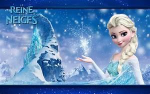 Rideau Reine Des Neiges : pin fonds d cran la reine des neiges pc et tablettes ipad ~ Dailycaller-alerts.com Idées de Décoration