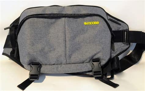 Incase Reform Sling Bag Review