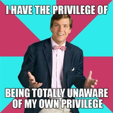 Privilege Meme - yes all women feel the effects of misogyny vegan rabbit