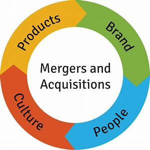 Mergers And Acquisitions (M & A) Of 2014 in India | DreamGains