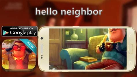guia hello neighbor alpha 5 for android apk