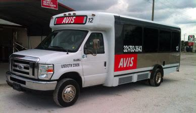 Avis Car Rental Canaveral by Avis Rent A Car