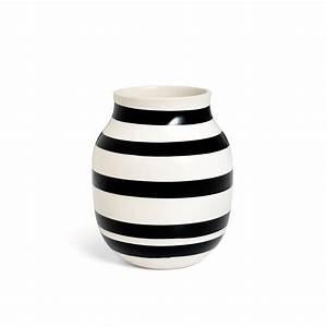 Design Vase : the omaggio vase h20 cm by k hler design in the shop ~ Pilothousefishingboats.com Haus und Dekorationen