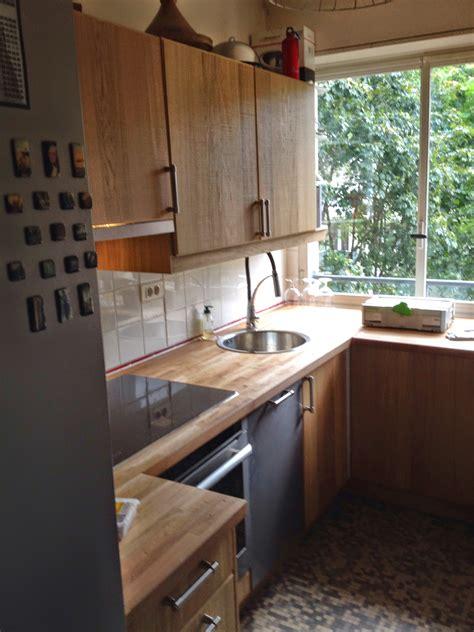 monter sa cuisine comment monter une cuisine quipe beautiful poser sa