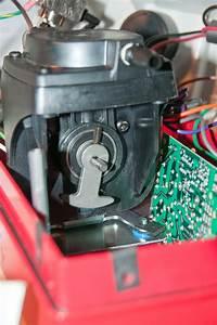 Gast Vacuum Pump Wiring Diagram