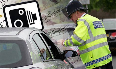 Speeding Fines Can Increase Insurance Premiums In The Uk