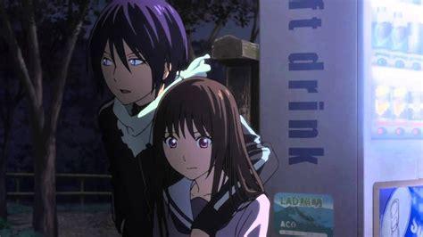[noragami] Yato And Hiyori