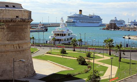Roma Porto by Of Civitavecchia Address How To Get And Useful Info