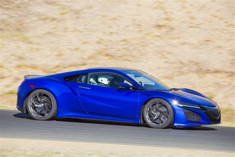 2017 acura nsx will have 573 bhp and 476 lb ft speed carz