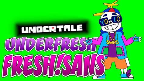 como dibujar fresh sans from underfresh undertale youtube