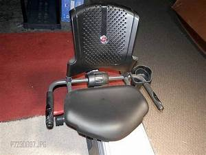 Schwinn 270 Recumbent Exercise Bike Used Fully Assembled