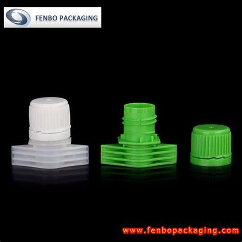 mm plastic spouts cap  liquid spout pouches packaging  liquid products