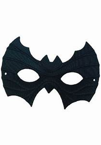 information about batgirl mask template