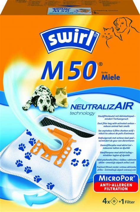 swirl m 50 swirl m 50 neutralizeair staubsaugerbeutel