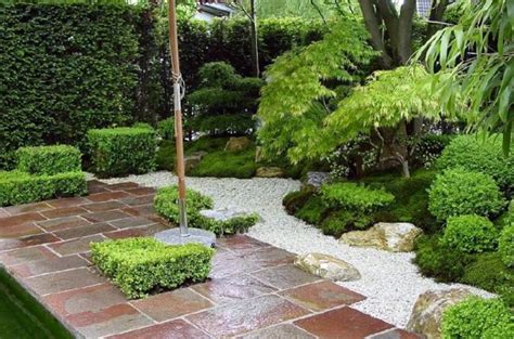 Japanischer Garten Josef Meyer by Creating A Zen Garden The Elements Of The Japanese